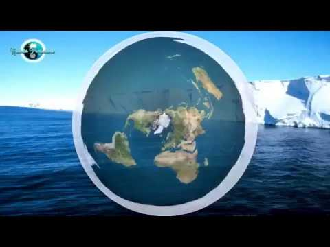 Flat Earth – More Concrete Proof The Earth Is Flat
