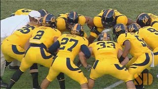 College Football Highlights 2013-2014 (HD)