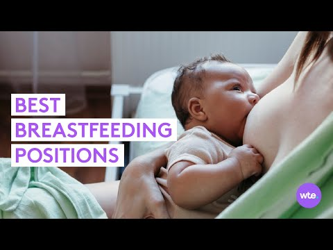 Breastfeeding With Small Breasts