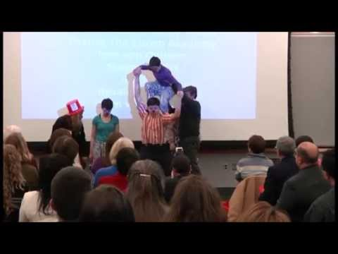 Princeton Community Works - General Session 2014