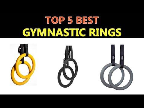 Best Gymnastic Rings 2019