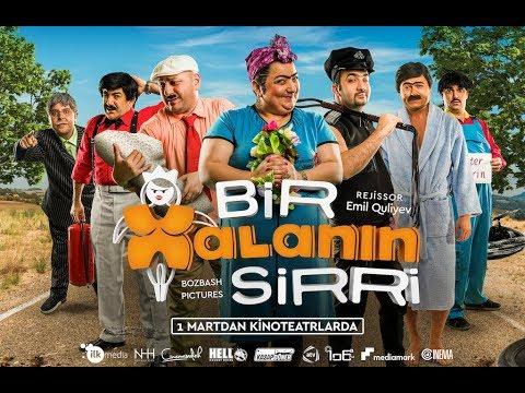 Bir Xalanın Sirri (Tam Film)  with English Subtitles #BozbashPictures Mp3