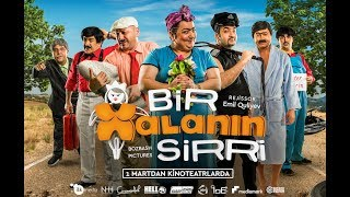 Bir Xalanın Sirri (Tam Film)  with English Subtitles #BozbashPictures