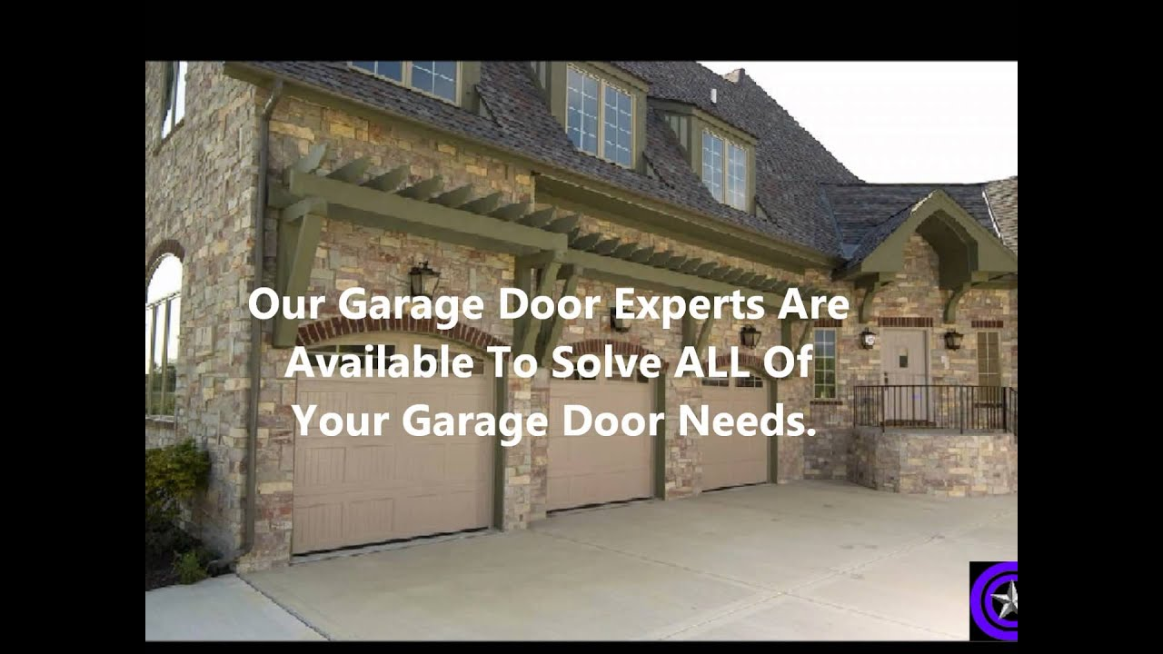Superior Capital City Garage Doors Texas