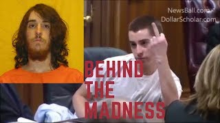 Behind The Madness:TJ Lane (documentary)