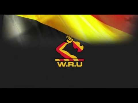 Waikato Rugby's The Mooloo Song
