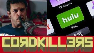 Cordkillers 247 - Don't Be Doug (w/ Veronica Belmont)
