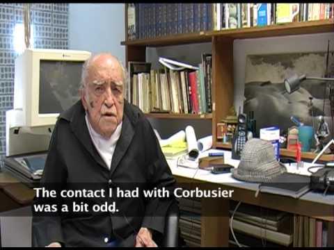Building the century: Oscar Niemeyer
