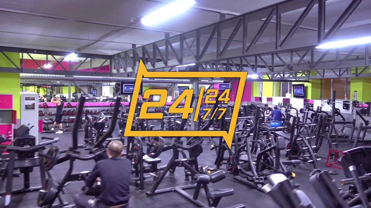 salle de sport freeness paris youtube