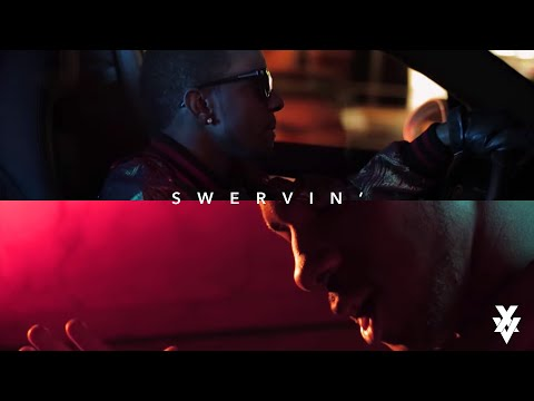 XV - Swervin' (Music Video)