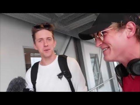 Brendan North Logan Paul's Cameraman Best Moments
