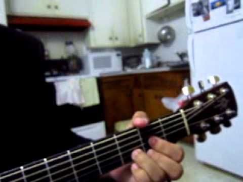 Oh, How I love thy law (instructional for guitar) - YouTube