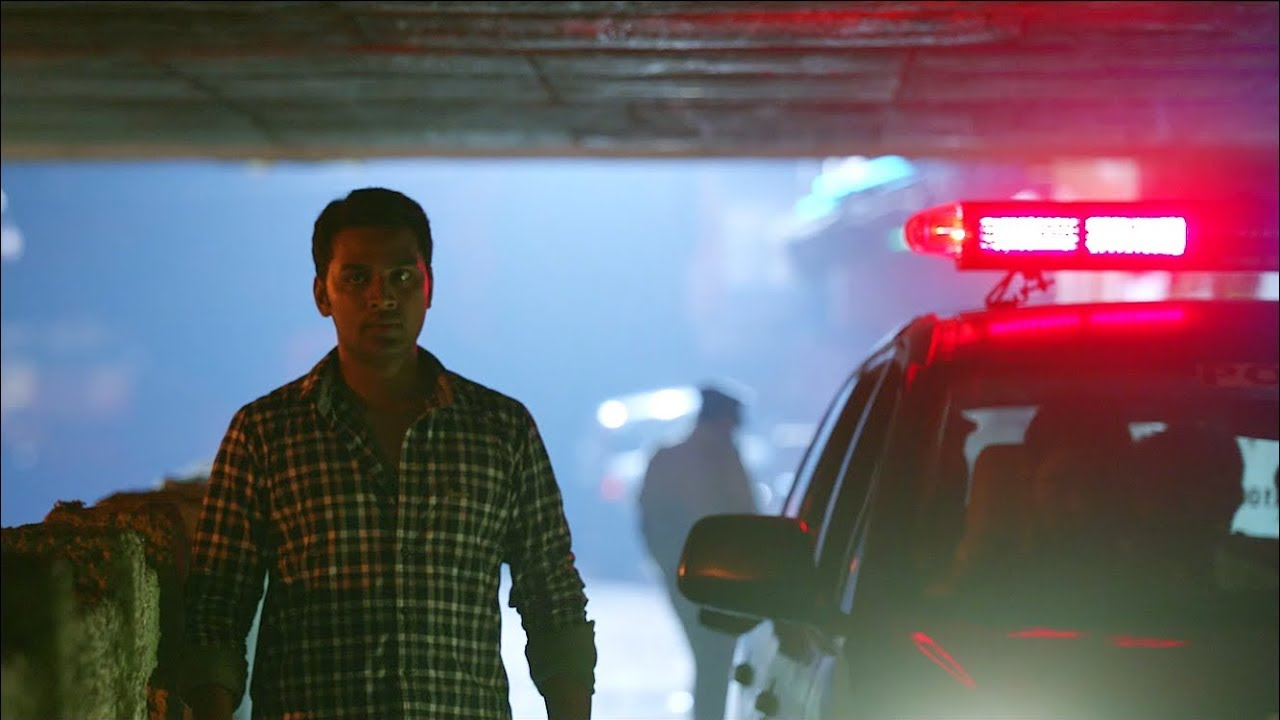 Enga Kattula Mazhai - Moviebuff Sneak Peek | Mithun Maheshwaran, Sruthi Ramakrishnan | Sri Balaji