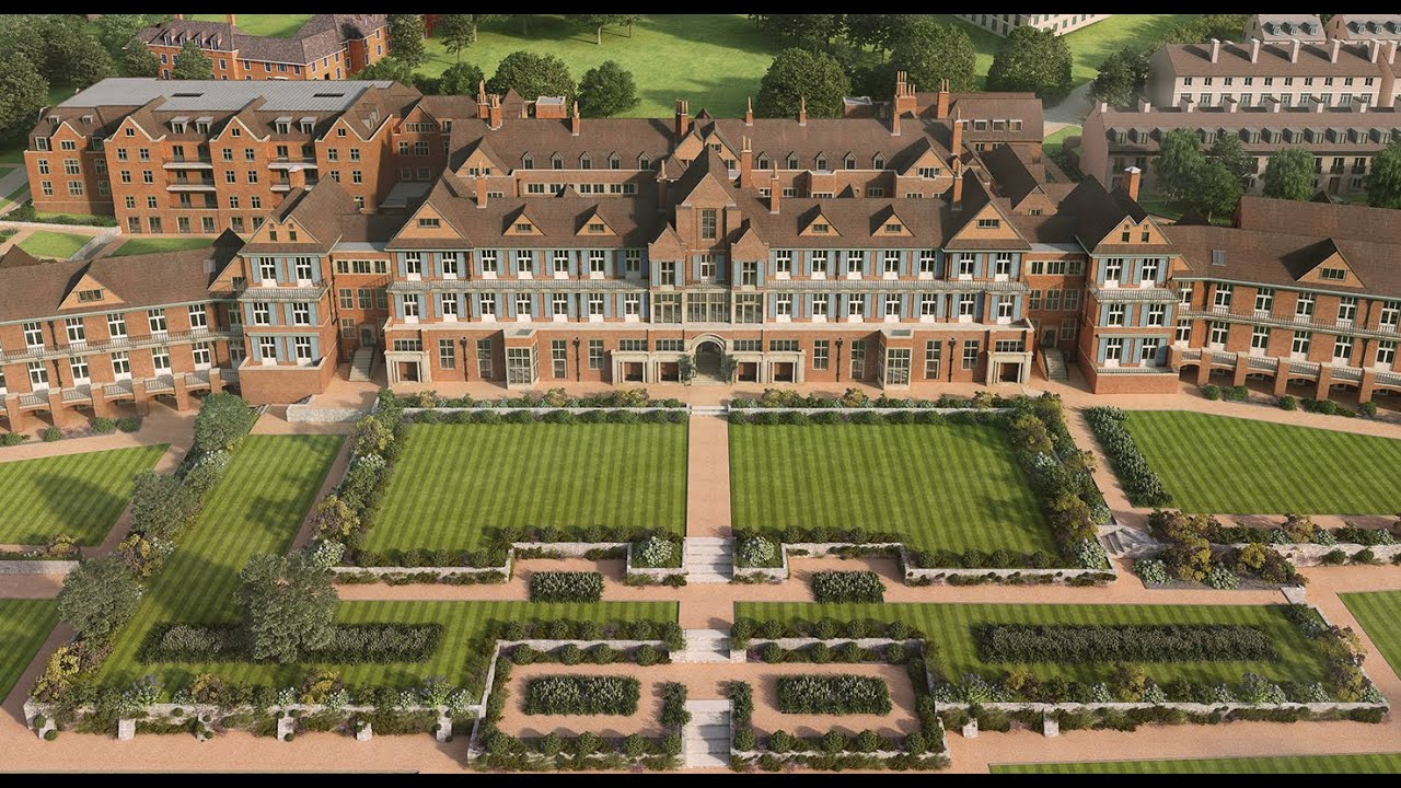 Image result for king edward estate midhurst