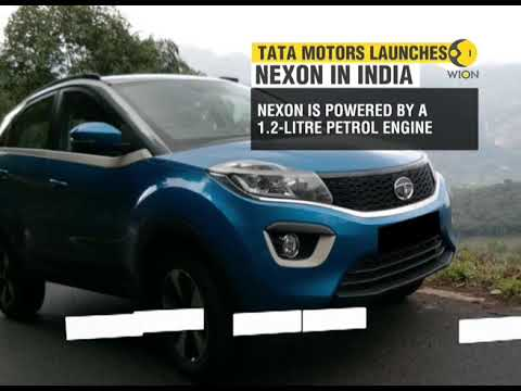 Tata Motors launches first compact SUV in India