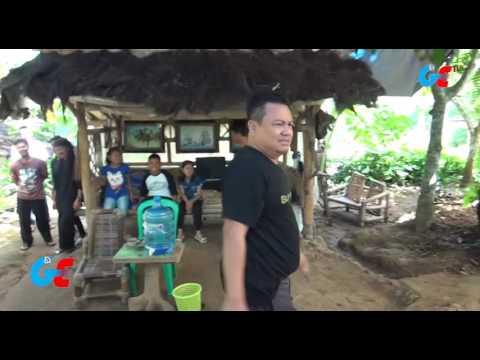 Wajib Tonton! Perkelahian Guru Besar Syahbandar Kari Madi Dengan Muridnya