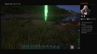 Ark survival Evolved part 5