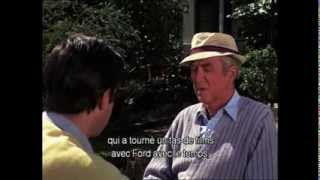 Interview de James Stewart