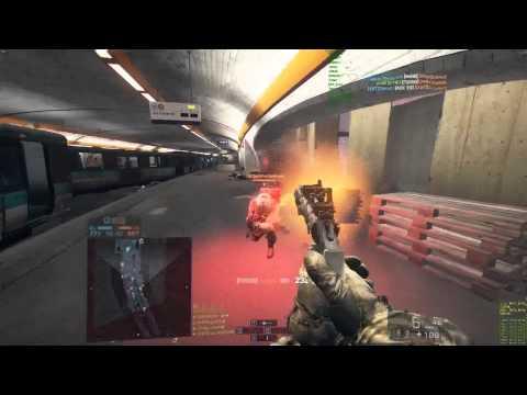 BulleTinY0uRHeaD - Battlefield 4