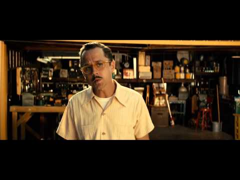 Gangster Squad (2013) Recruit Featurette [HD]