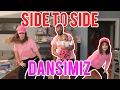 Dans | Ariana Grande - Side To Side | Bizim Aile Eğlenceli Çocuk Videoları