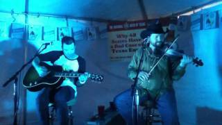 Watch Reckless Kelly She Sang The Red River Valley video