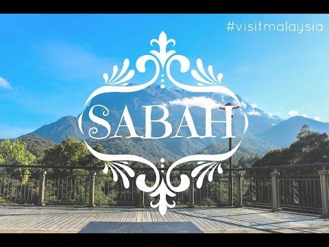 Holiday Trip to Sabah || Percutian ke Sabah #visitmalaysia