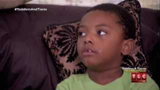 Toddlers and Tiaras S06E13 - Traven is back! (History Of America) PART 1