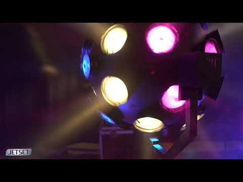 JetSet Show Production 80's Party