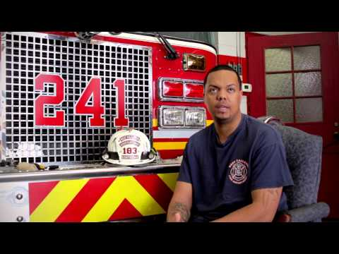 West Hazleton Fire Company Recruitment Film