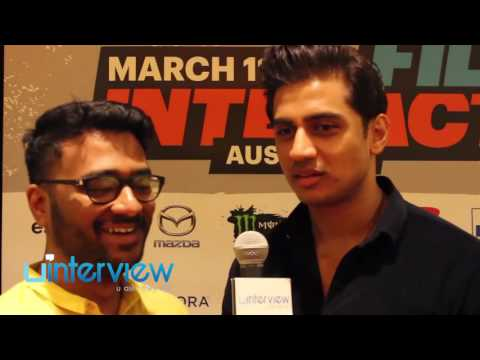 Director Sudhanshu Saria And Shiv Pandit On 'Loev,' Gay Life In India