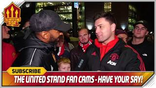 Lingard Useless! Manchester United 2-0 Manchester City Fancam