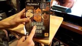 Gran Theft Auto Trilogy Unboxing: Thoughts on GTA V