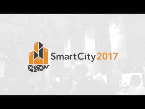 Smart City 2017, Helsinki 31.10.-1.11.2017