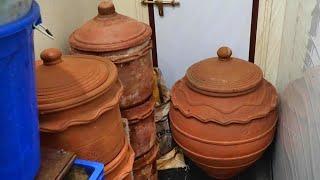 COMPOST KHAAD आसानी से घर पर बनाएं Part 1   किचन वेस्ट fertilizer   पौधों की बेहतरीन खु़राक