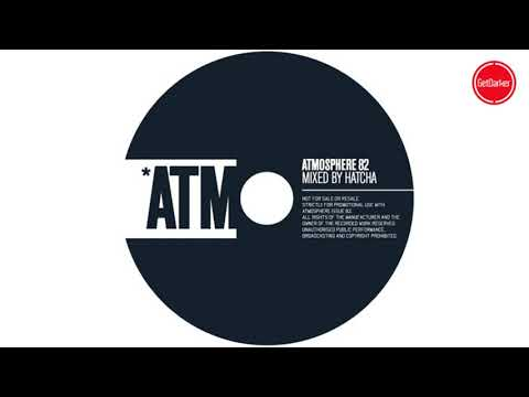 Hatcha – ATM Magazine [Front Cover Mix] 2009