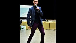 Подруга ночь песня Макса Барского Ко дню Святого Валентина