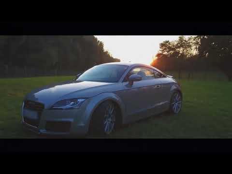 Audi TT RS - Post Malone - Rockstar ft. 21 Savage (Zaitex Remix)
