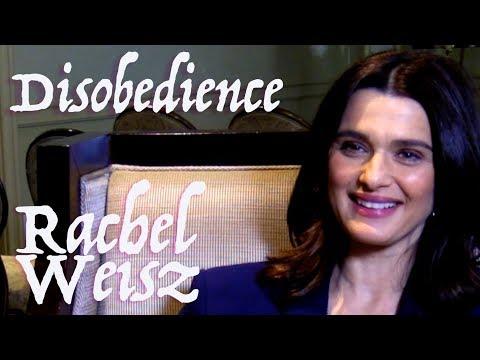 DP30: Disobedience, Rachel Weisz