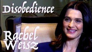 DP/30: Disobedience, Rachel Weisz