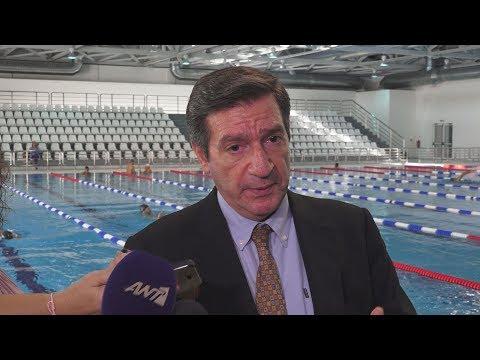 Δήλωση του δημαρχου Αθηναίων Γιώργου Καμίνη για το Κέντρο αποτέφρωσης νεκρών