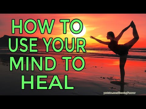 How To Heal Your Body With Your Subconscious Mind, Law of Attraction, Mind Power, Mind Control
