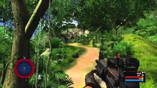 Far Cry Classic Demo/Trial Gameplay (XBLA)