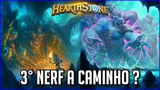 HEARTHSTONE - QUEST ROGUE - RANKED STANDARD [PT-BR] PROJETO CABUM #105