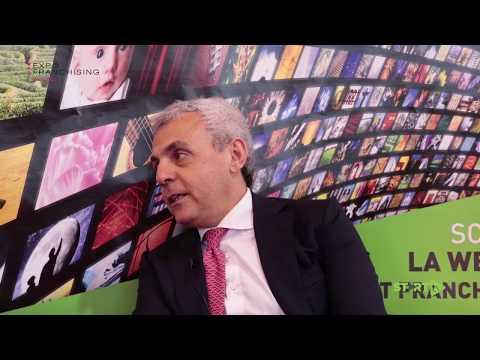 #StartTV   Intervista ad Alessandro Limatola