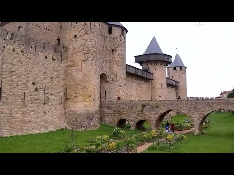 France's Cathar Region: Relics Of The Middle Ages In The Pyrenees