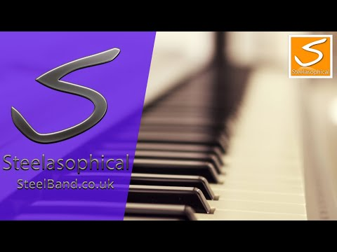 Steelasophical Steel Band Dj •|• Voted Best Caribbean Music Entertainment Company UK