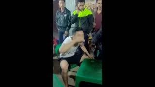 Thanh Niên Thách 7Triệu Uống 20 Chén Bia Và Cái Kết Đắng (Phạm Việt Nam )