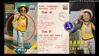 Bobby Sandhora_Pop Anak Vol 2 full Album