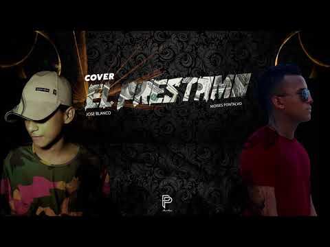 Maluma - El Préstamo (Cover - Moises fontalvo ft Jose Blanco) *Prod Audio: Cisnerecords*